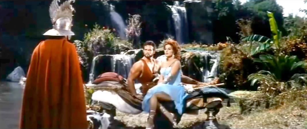 Good Greek Mythology Movies Hercules Unchained