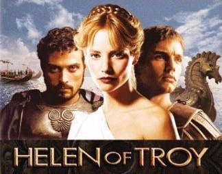 Helen of Troy 2003 Movie