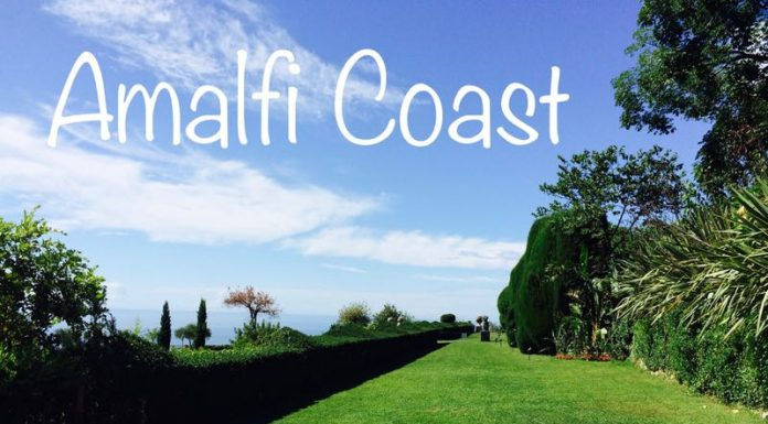 Best Amalfi Coast Travel Guide Itinerary for First Timers