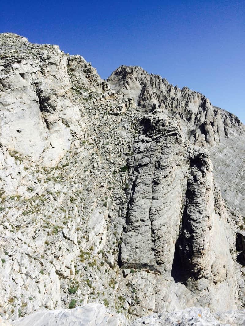 Mount Olympus Views