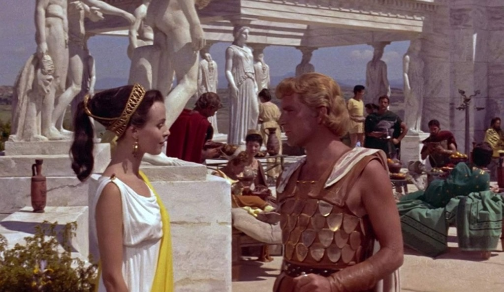 Alexander the Great Movie 1956