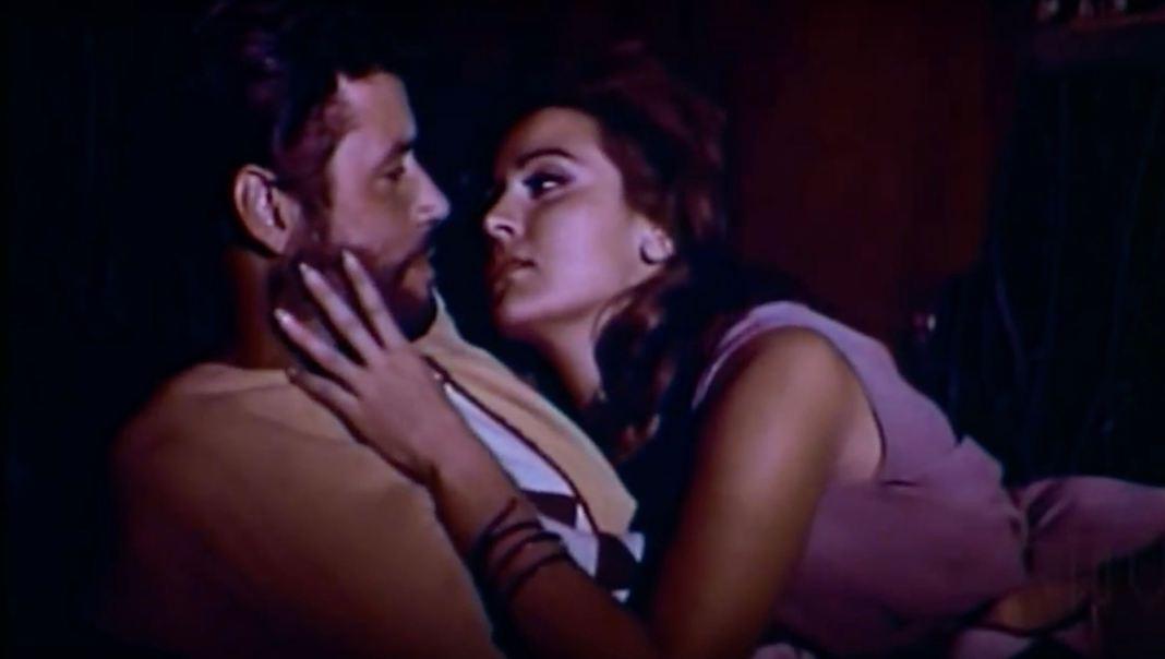 Damon and Pythias movie 1962