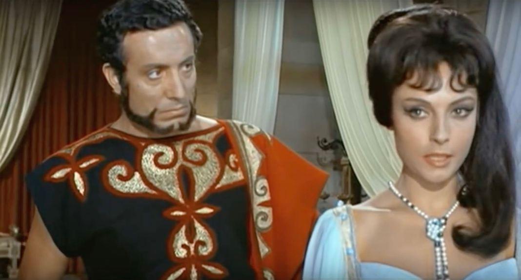 Gladiators 7 movie 1964
