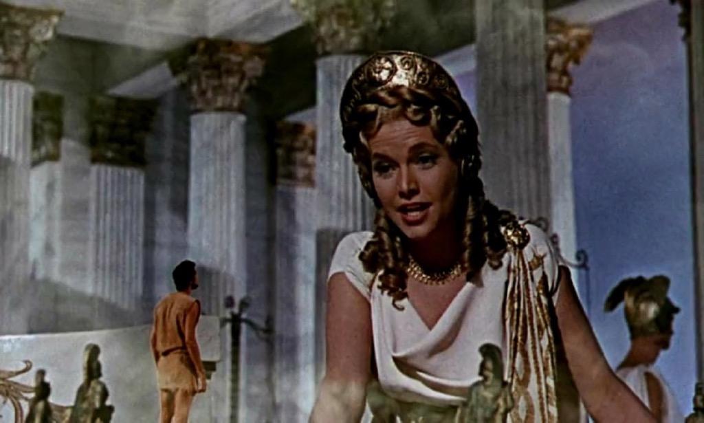 Jason and the Argonauts 1963 Movie
