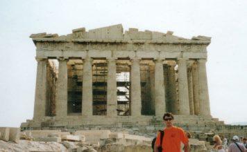Parthenon Marbles Greece