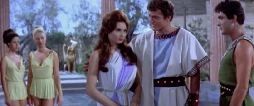 The Minotaur movie 1960