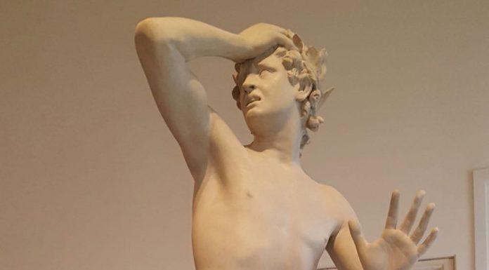 Best Sculptures of Greek Gods and Greek Mythology