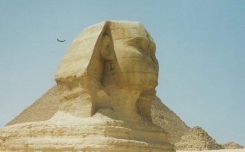 Best Sights in Egypt