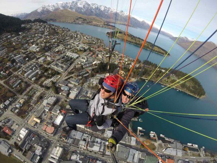 Adventurous Activities New Zealand