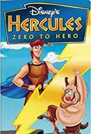 Hercules Zero to Hero