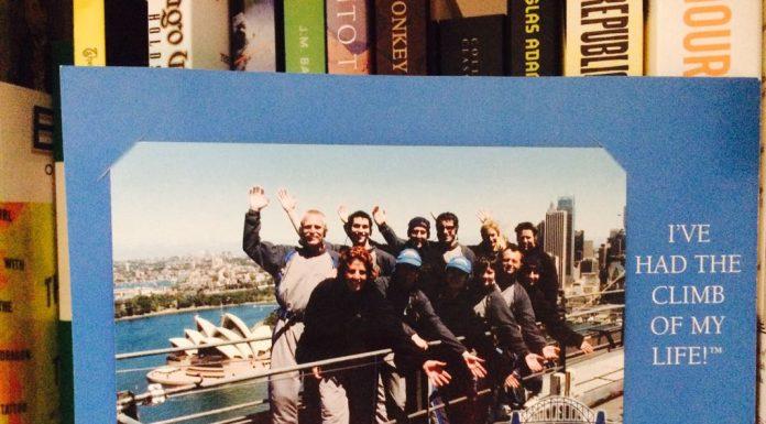 Sydney Opera House Wonders of the World