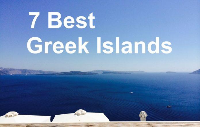 Best Beaches Greek Islands Porto Katsiki