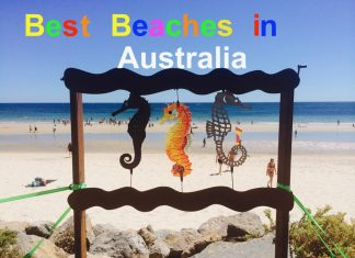 Best Beaches in Australia