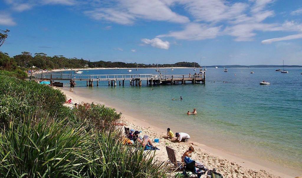 Best Beaches in Australia Shoal Bay
