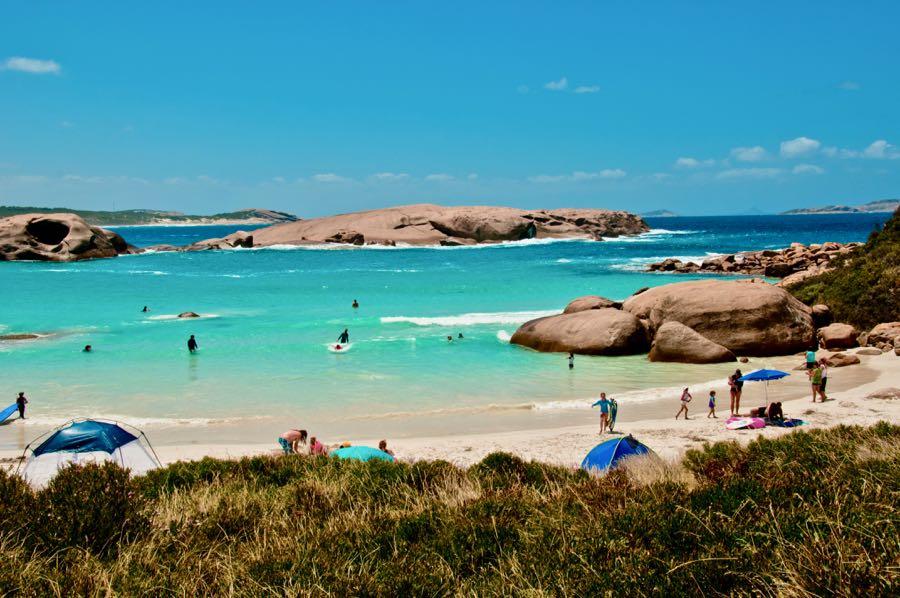 Best Beaches in Australia Twilight Beach