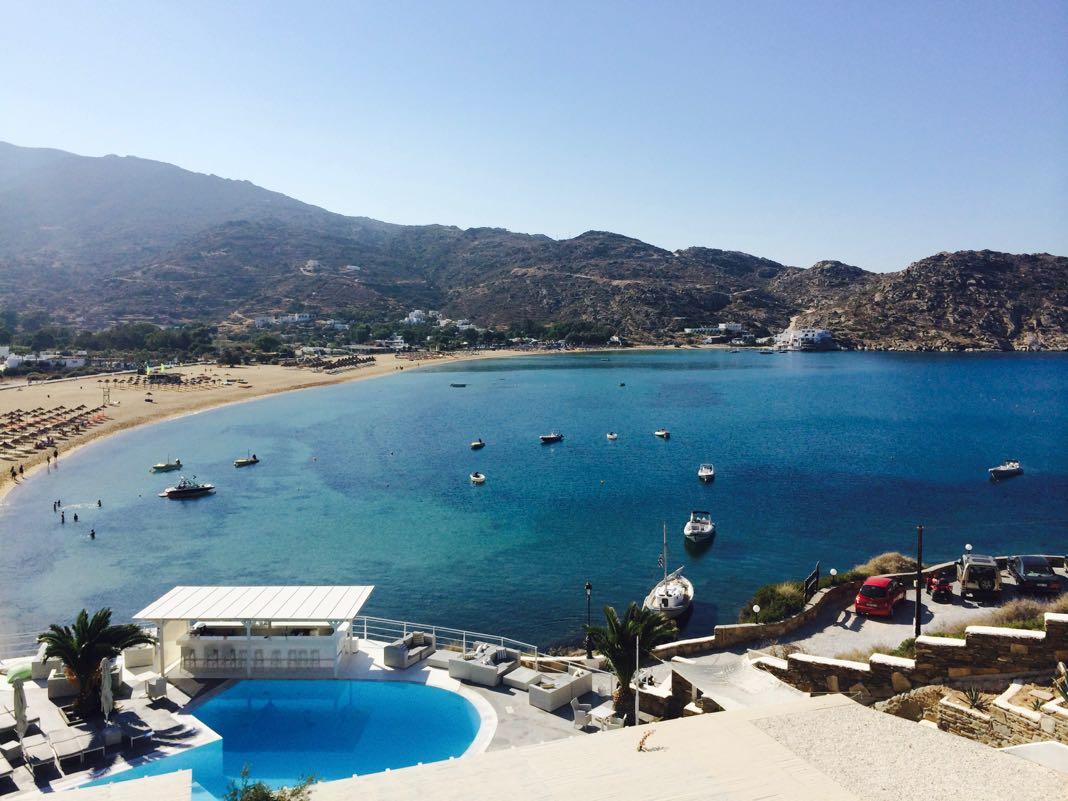 Best Greek Islands Ios