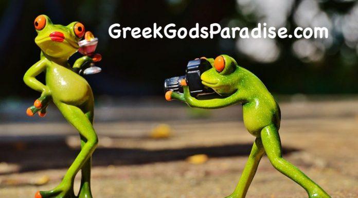 Delicious Best Cocktails Greek Islands Paradise