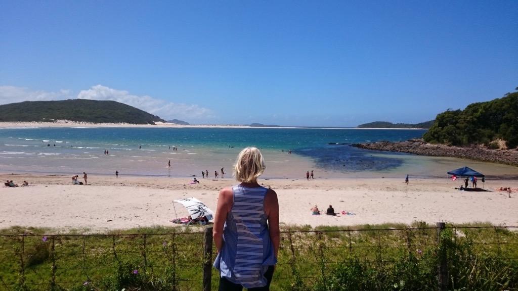 Fingal Bay Beach Top Beach in Australia