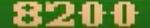 Atlantis Atari Video Game Score