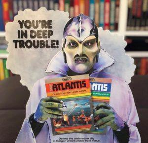 Atlantis Sales Pitch
