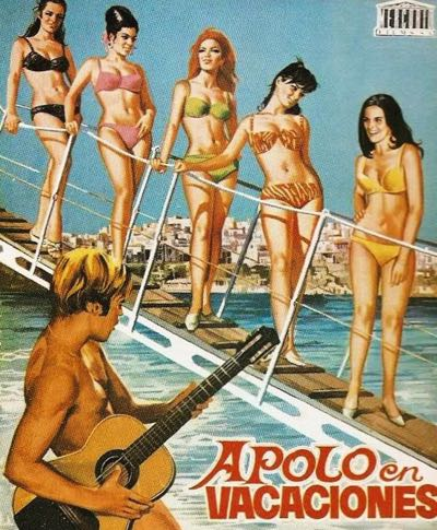 Best Movies Filmed in Greece Apollo