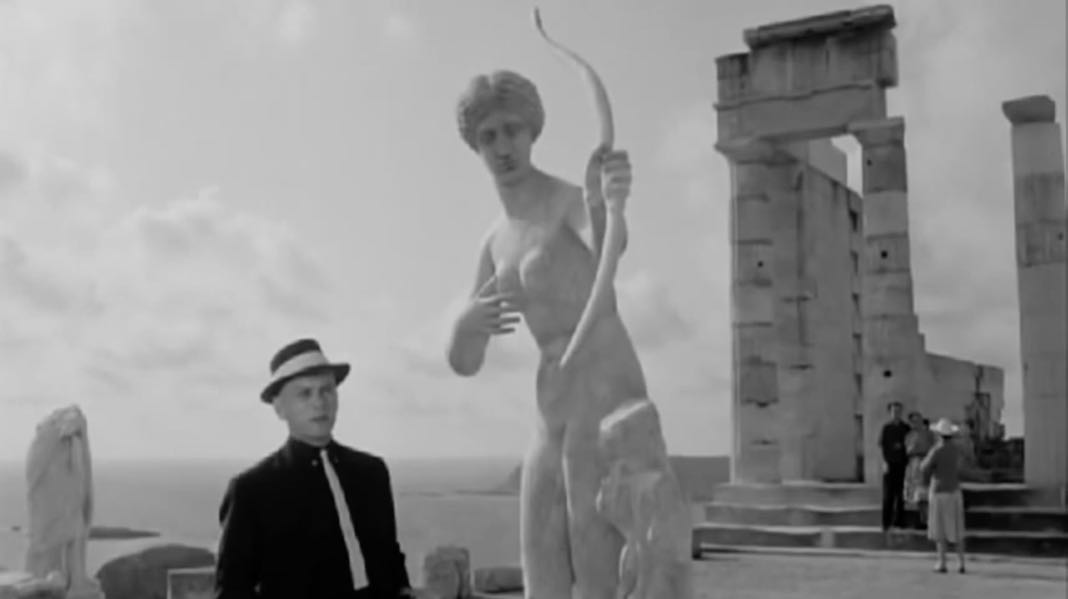 Best Movies in Greece