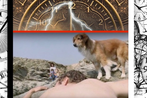 Movies Filmed in Greece Greek Islands The Time Traveller