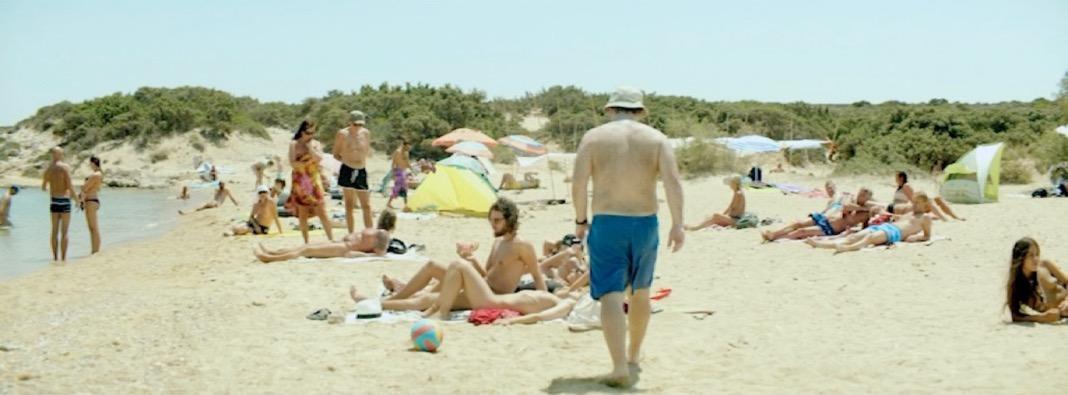 Movies filmed in Greece Suntan