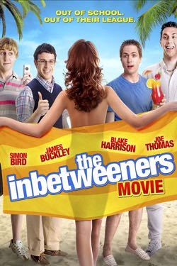 The Inbetweeners Movie Crete Greece