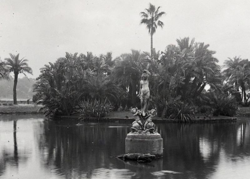 Venus Fountain Sydney