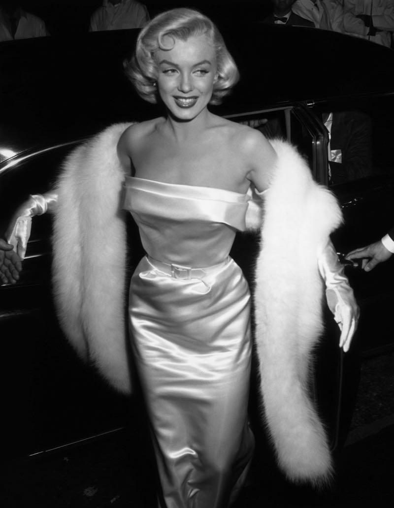 Goddess Marilyn Monroe