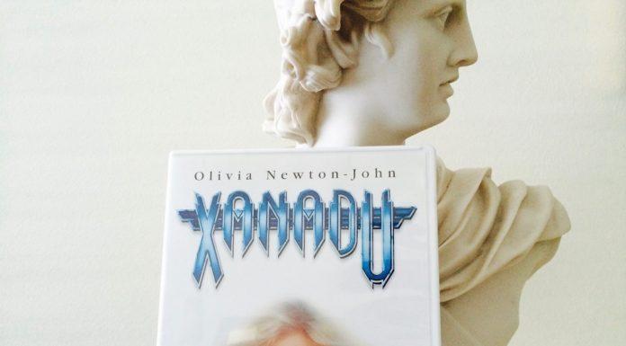 Olivia Newton-John Xanadu Apollo