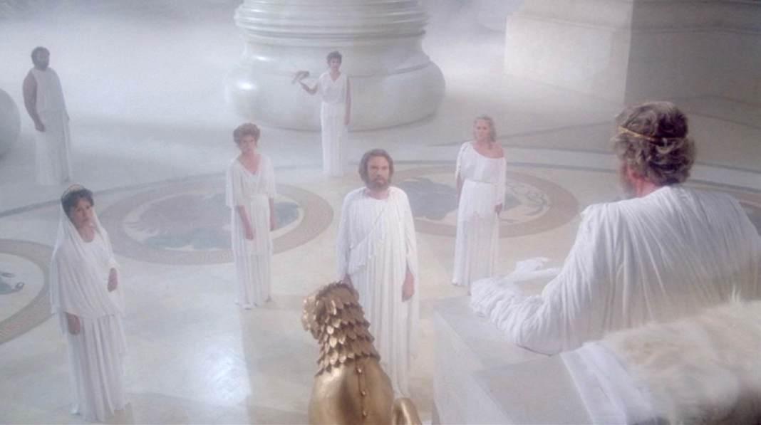 Ursula Andress Goddess Aphrodite