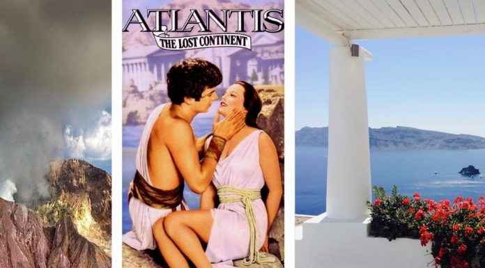 Atlantis Movies Films Atlantis The Lost Continent