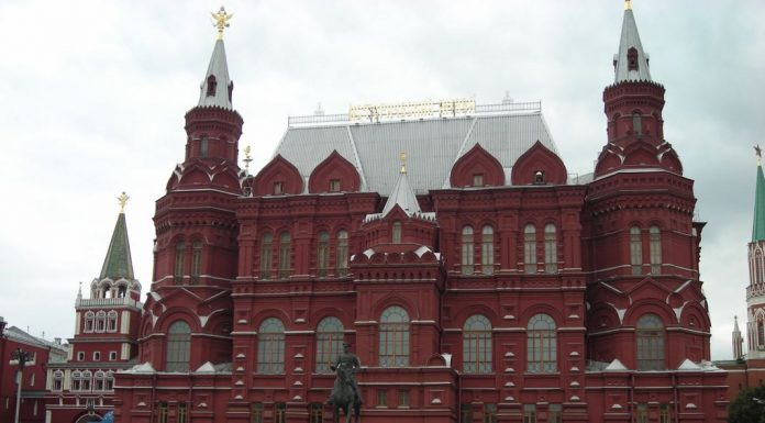 Best things to do in Russia