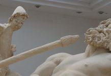 Best Greek Mythology Sculptures