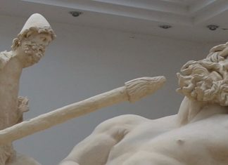 Best Greek Mythology Sculptures