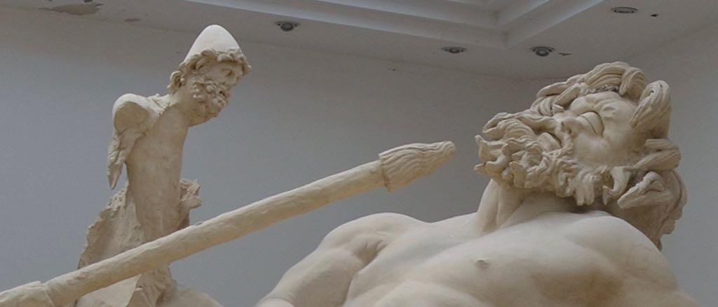 12 Amazing Greek Mythology Statues Greek Gods Paradise