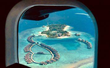 Best Islands in Maldives Best Maldives Resorts Top View