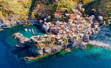 Best Cinque Terre Views Sights Vernazza
