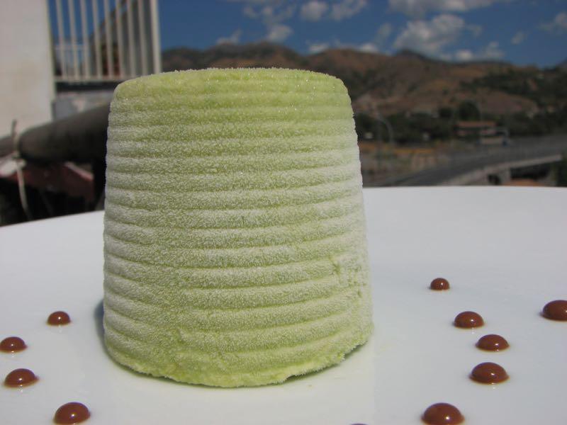 Best Desserts in Italy Semifreddo