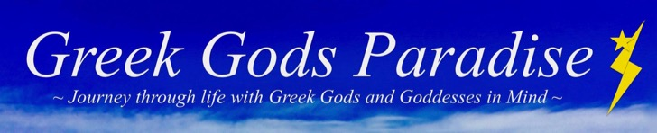 Greek Gods Paradise Heaven Zeus Greek Mythology