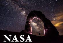 Nasa and the Greek Gods