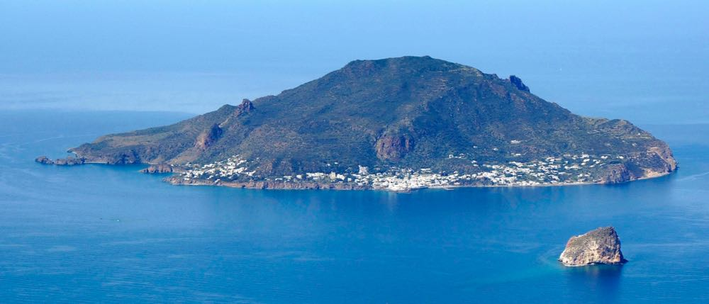 Aeolian Islands Home of the God of Winds