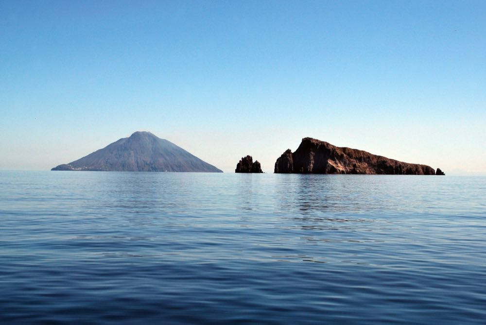 Best Aeolian Islands Panarea