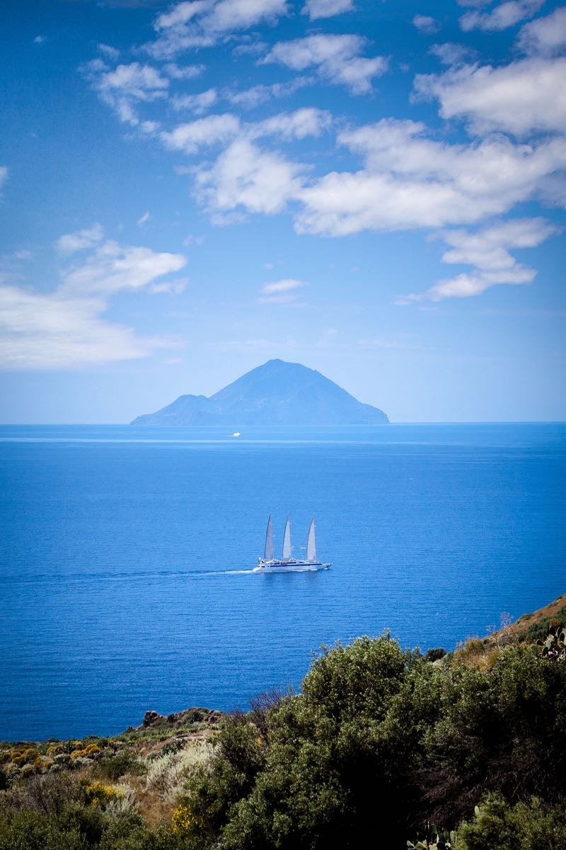 Best Aeolian Islands Tour Guide of Alicudi