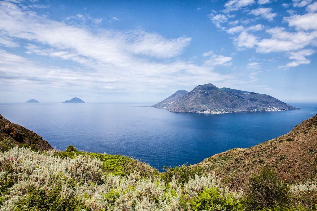 View of Salina