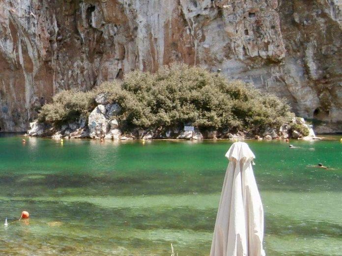 Best Hidden Gems in Greece the Greek Islands