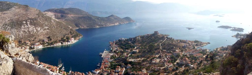 Kastelorizo Island hidden gem Greece