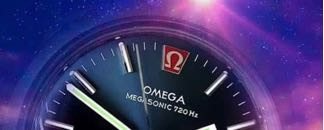 Omega Time for Greek Gods